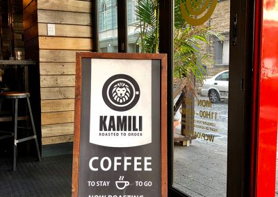 Kamili on Long
