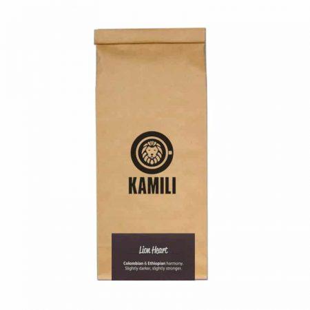 KAMILI COFFEE – LION HEART BLEND